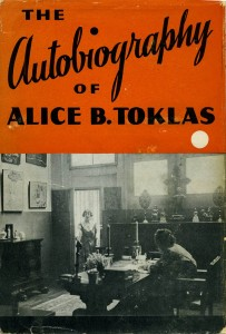dust jacket of the 1933 U.S. first edition