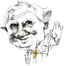 Pope-Benedict-by-Nicola-J-001